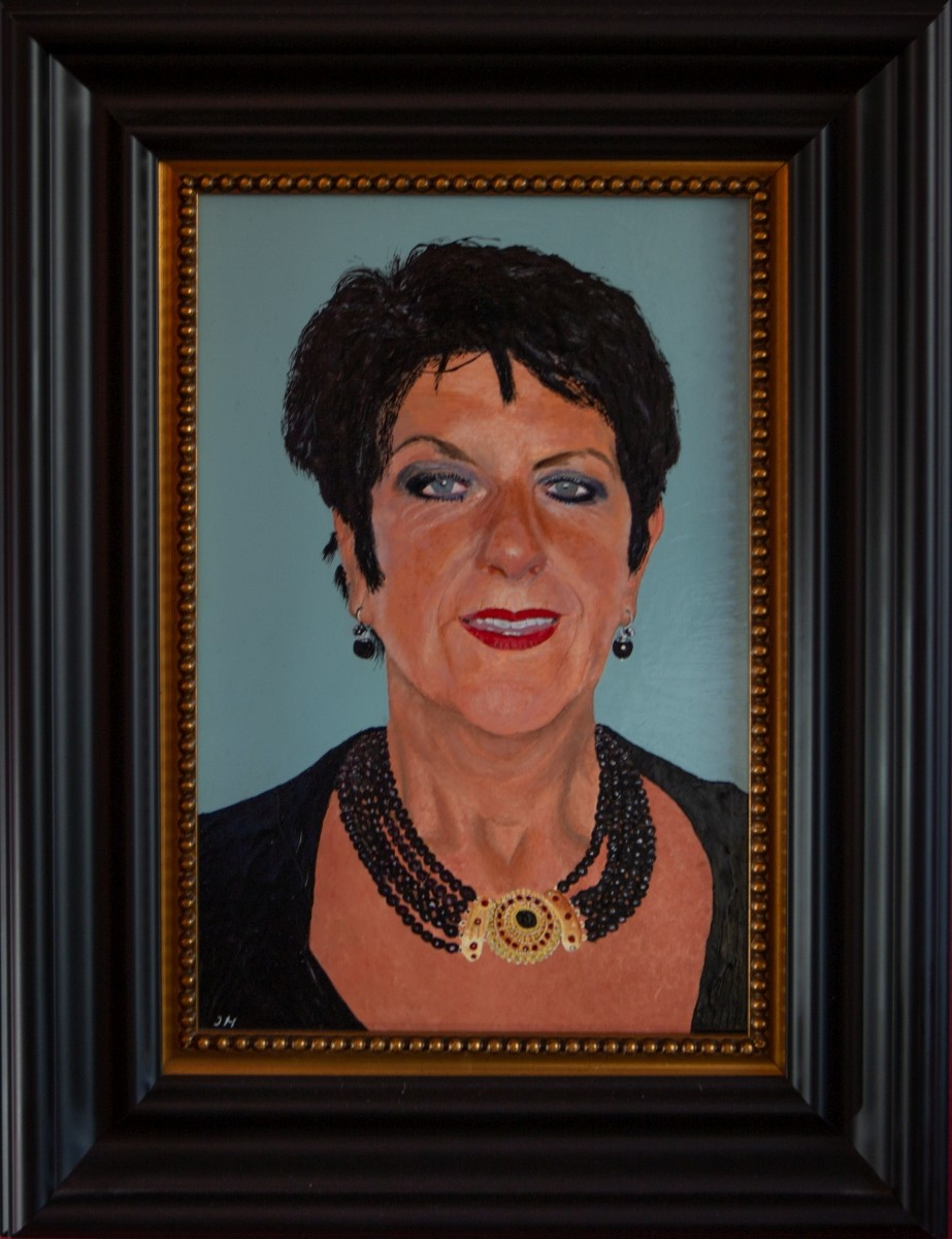 Portret (2014)